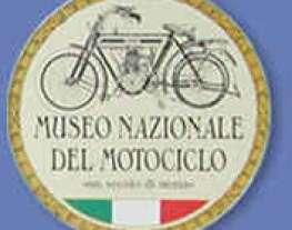 Logo Museo del Motociclo