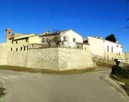 Castrum Albereti