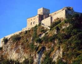 Rocca Mallatestiana