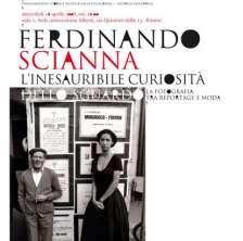 La Fotografia tra reportage e moda. Ferdinando SCIANNA all'Uni di Rimini