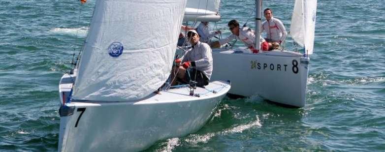 Rimini Sailing Week dal 1 al 8 giugno