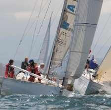 Sail Fest 2008