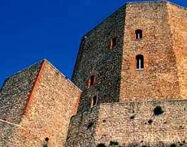 Rocca Malatestiana Montefiore