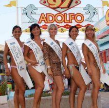 Miss Over 2009 dà l'arrivederci con l'ultima elezione