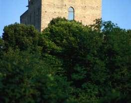 Rocca Malatestiana Mondaino