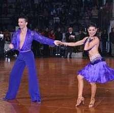 Campionato Italiano di danza sportiva e