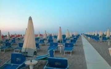 Spiaggia Rimini Marebello