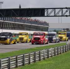 Campionato Europeo Truck