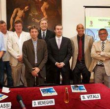 Al via il 1° Trofeo Internazionale Città di Rimini