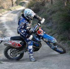 MotoRally: vittoria del gemmanese Ciotti e secondo posto di Zanotti