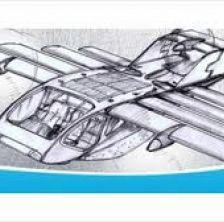 AIRED, Air Excellence Design Forma e architettura del volo
