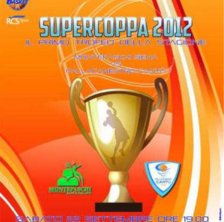 Torna in grande basket con la Supercoppa 2012 al 105 Stadium