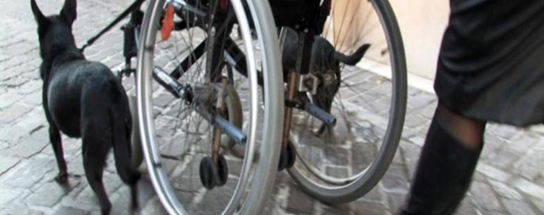 """""""Sesso, Amore & Disabilità"""", il film della psicoterapeuta riminese Berardi"""