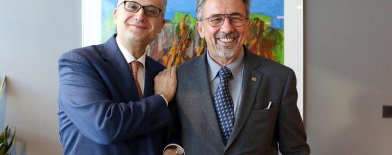Fabio Fava è il nuovo presidente del comitato scientifico di Ecomondo