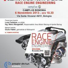 "1° Master in Ingegneria del Motore da Competizione ""Race Engine Engineering"""