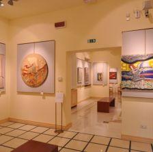 Incontri sull'arte alla Galleria comunale d'arte moderna e contemporanea