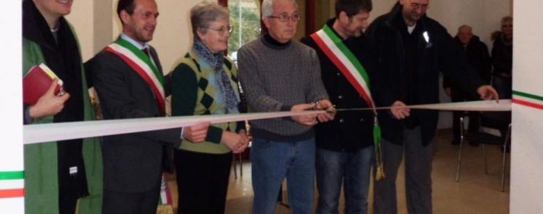 Nuova sede unica per le Caritas di San Clemente e Morciano di Romagna