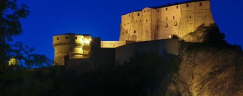 Fortezza di San Leo: 74.684 visitatori nel 2013