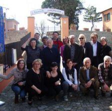 Inaugurata a Montescudo la Casa delle Associazioni