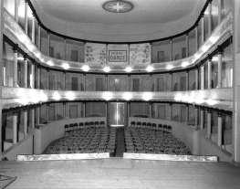 Teatro Ronci
