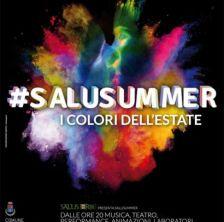 SALUSUMMER: i colori dell'estate