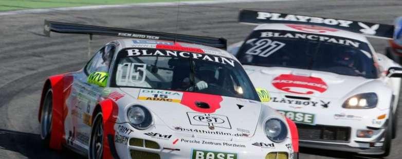 Porsche Championship