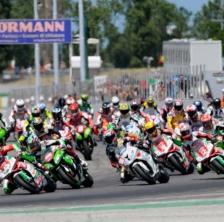 campionato italiano velocita