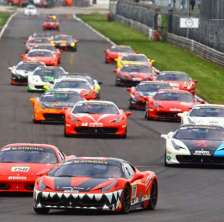 Peroni Race