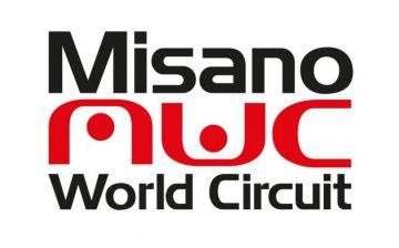 Logo Misano World Circuit