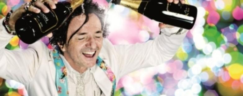 GORAN BREGOVIC in concerto il 14 marzo al Carisport di Cesena