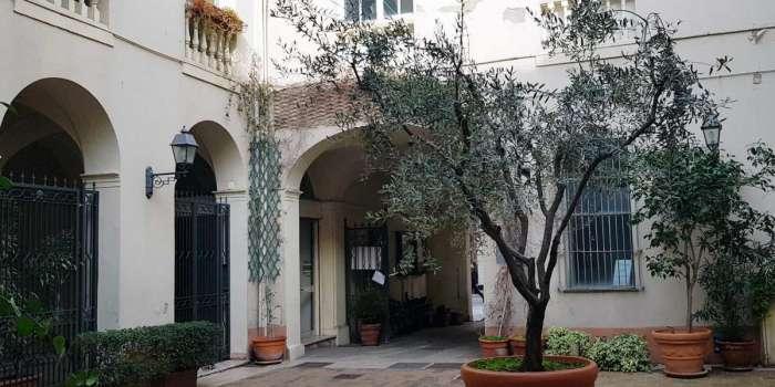 Dehor Casabrigandi Rimini centro storico