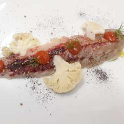 Cucina di pesce Rimini Casabrigandi