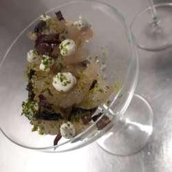 Cucina di pesce a Rimini
