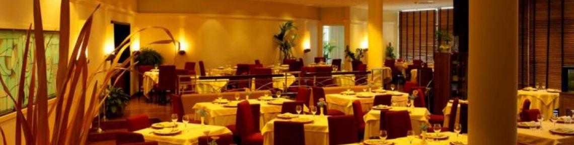 Il Soleiado è l'esclusivo ristorante dell'hotel Le Méridien