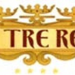 I Tre re