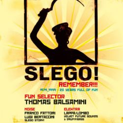 slego remember 1979/1999