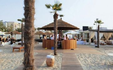 Flamingo Beach Club - Ristorante
