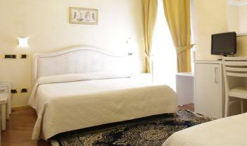 HOTEL 4 STELLE RIMINI VICINO FIERA