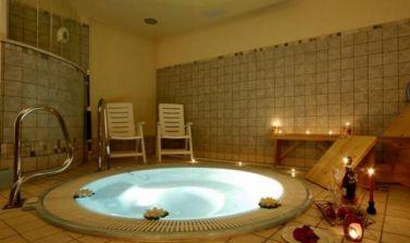 hotel rimini con spa