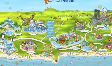 hotel-3-stelle-a-marebello-offerta-ponte-2-giugno-e-ingresso-parchi-gratis
