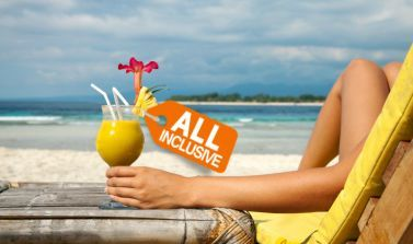 Offerta giugno all inclusive