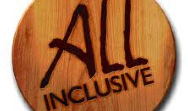 ALL INCLUSIVE + PARCO GIUGNO 20 maggio - 14 giugno