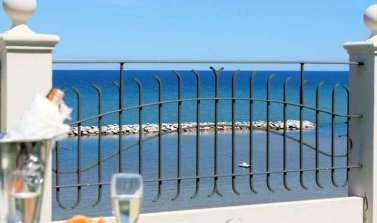 hotel rimini vicino mare
