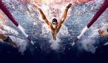 Offerta campionati di nuoto a Riccione