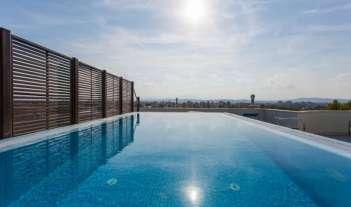 appartamenti con piscina rimini