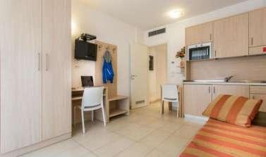appartamenti rimini per famiglie