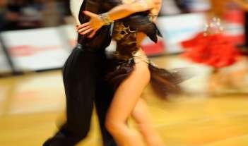 offerta sport dance rimini