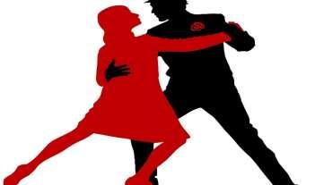 Campionati Danza a Rimini