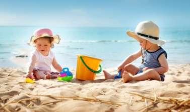 Offerta vacanza hotel mare settembre all inclusive con acquascivoli e bimbo gratis