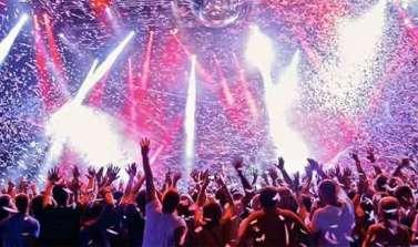 Capodanno 2019 a Rimini con cenone e festa danzante